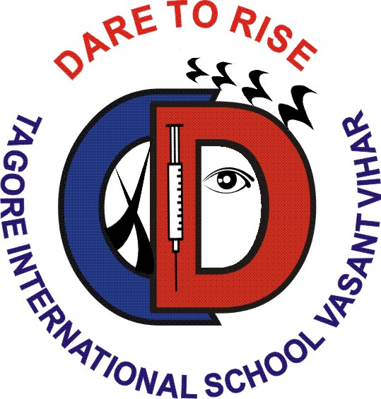Dare to rise final logo