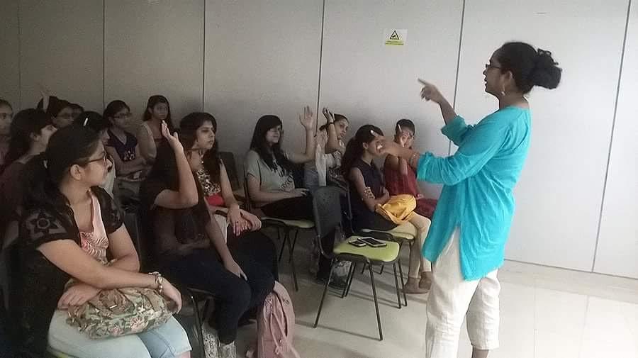 Fashion Designing Internship In Noida